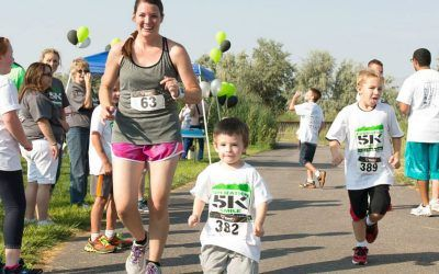 BKA Content Sponsors 7th Annual Operation Smile 5K Fun Run