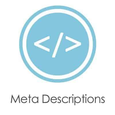 MetaDescriptions