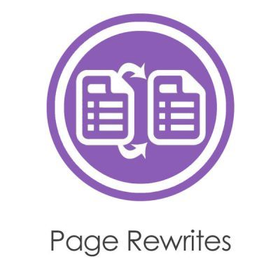 PageRewrites