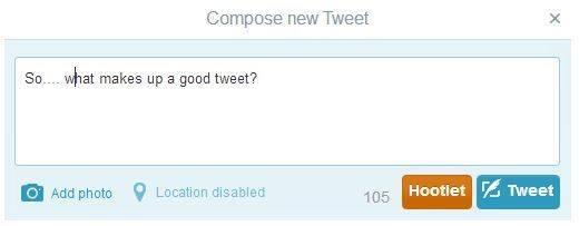 Compose-Tweet