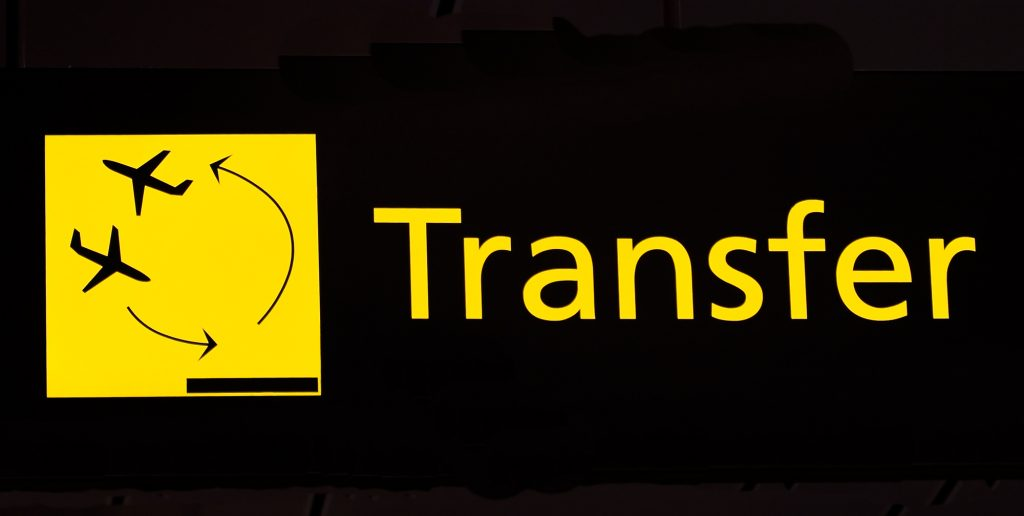 what does transitive mean
