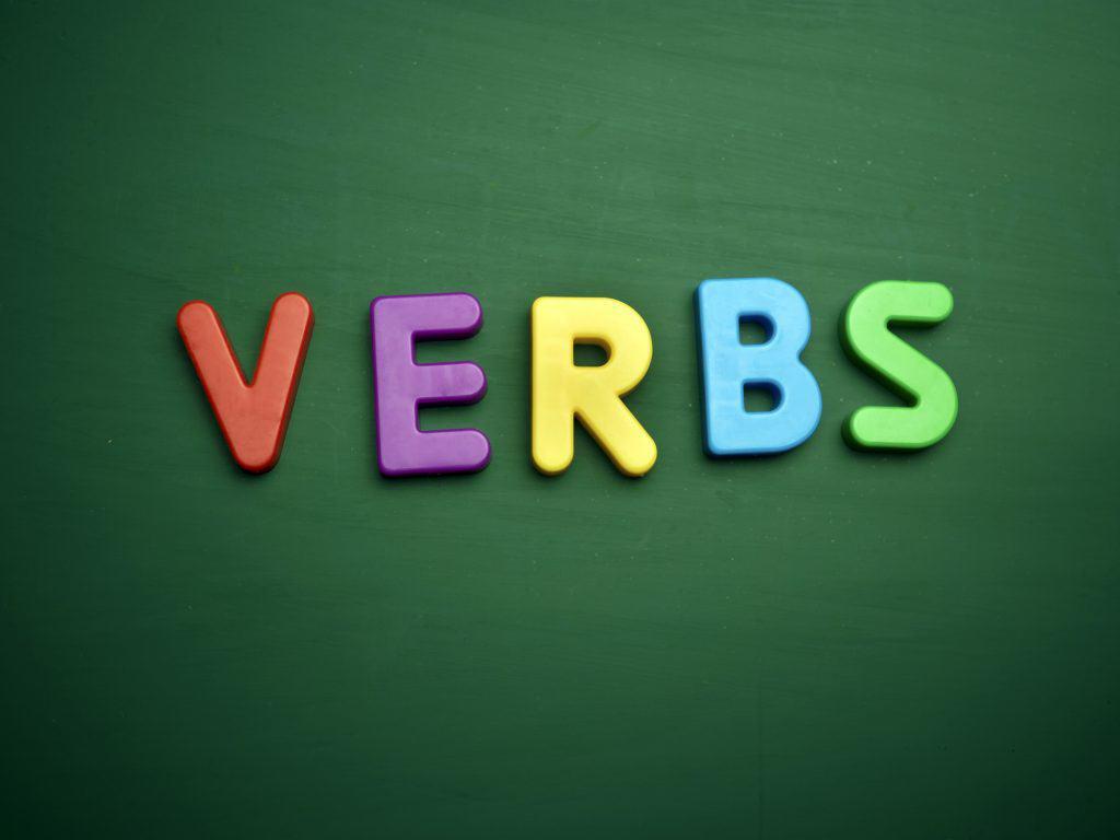 compound verb