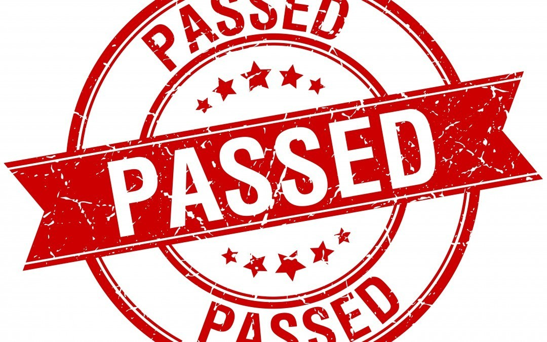 Commonly Confused Words: Passed vs. Past