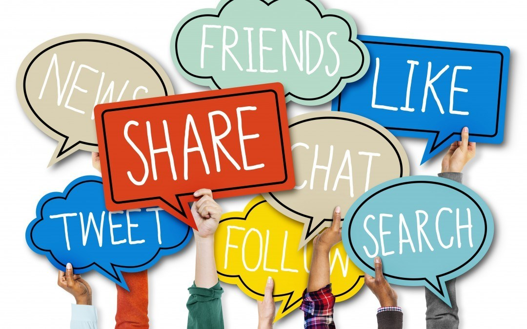 4 Secrets of Writing Shareable Content