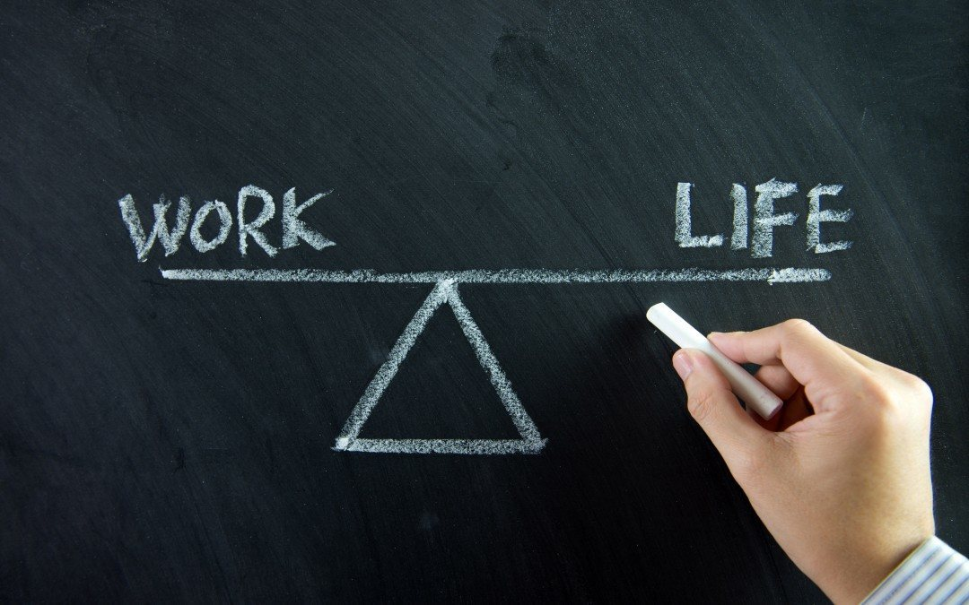 Creating the Perfect Work-Life Balance as a Freelance Writer