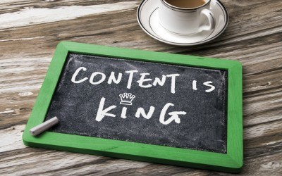 3 Reasons Why Creating Good Content Is Important