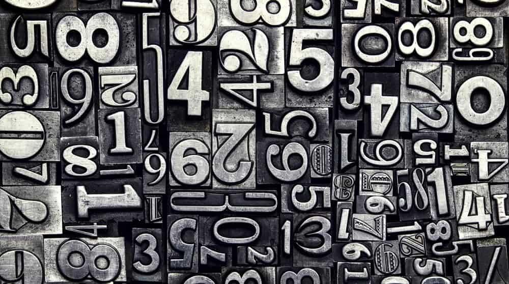 Understanding AP Style Numbers