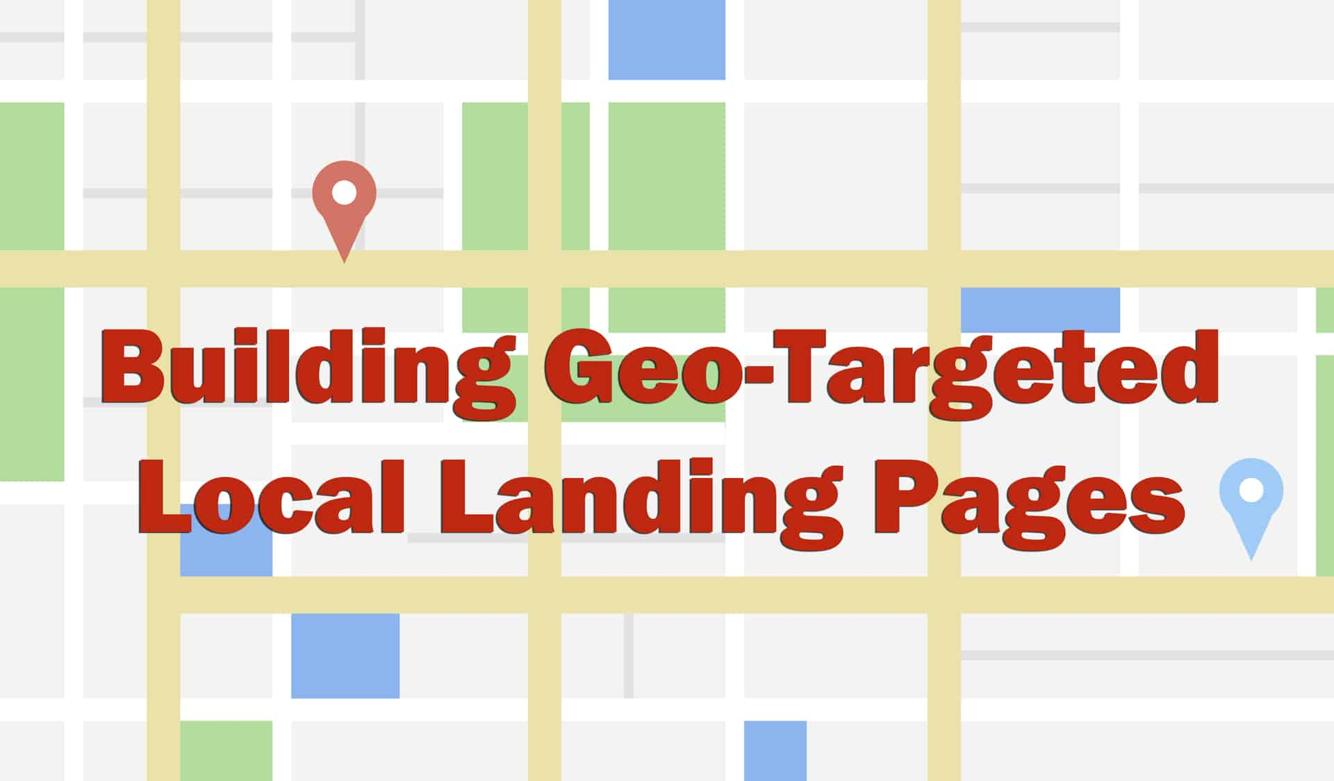 Geo Pages