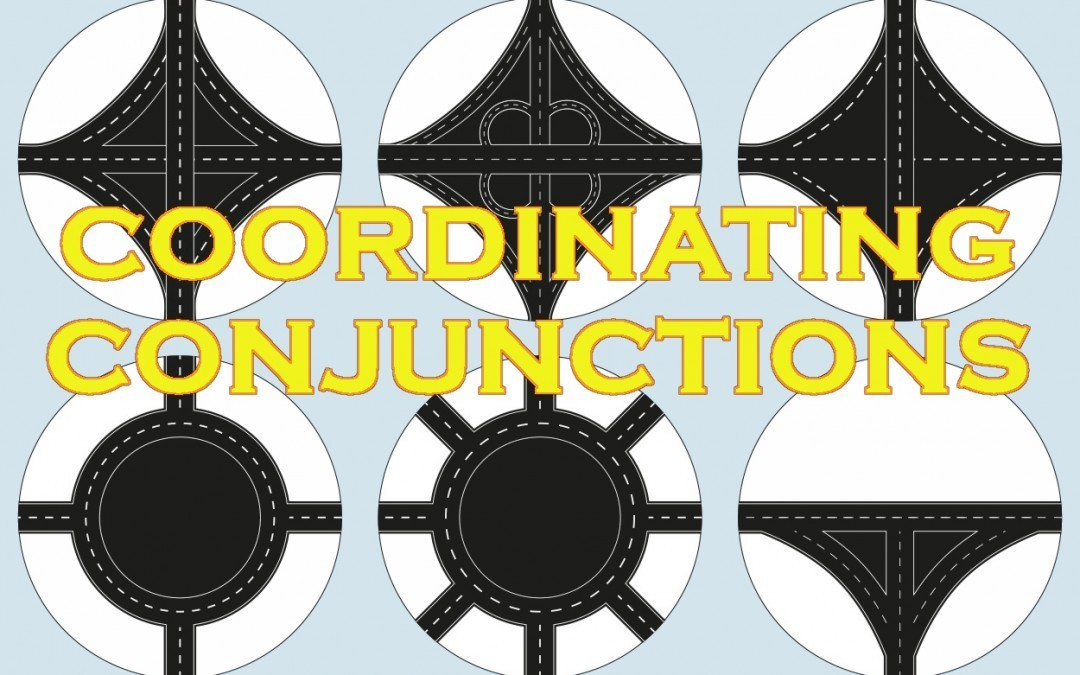 When to Use Coordinating Conjunctions