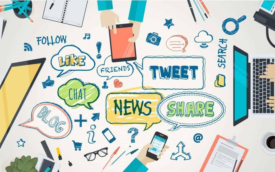 7 Ways to Increase Organic Reach on Social Media