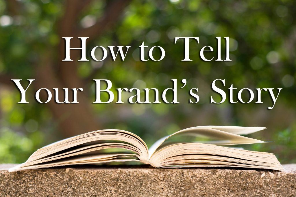 How to Tell Your Brand's Story | BKA Content