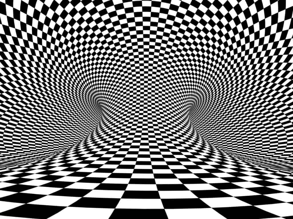 allusion and illusion