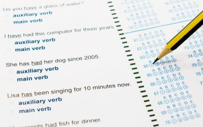 What Are Helping Verbs?