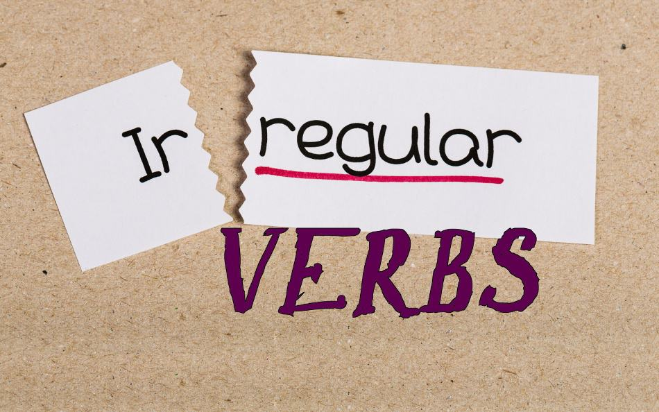 What Are Regular Verbs?