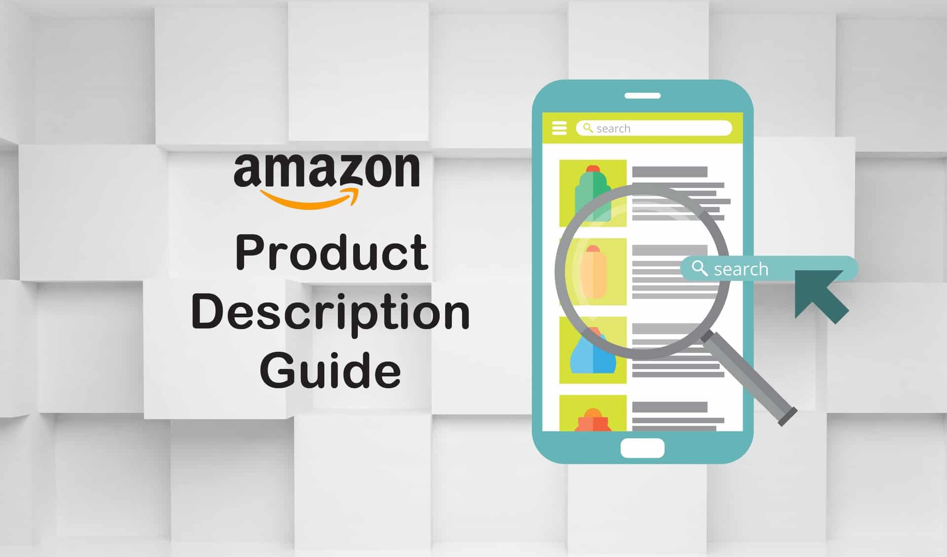 Amazon Product Description Guide