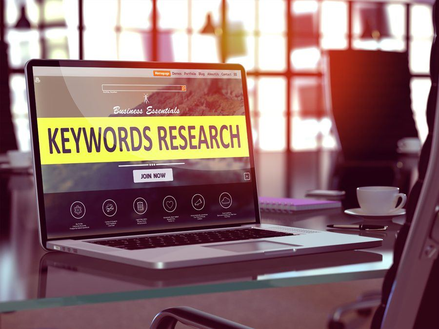 Keyword Research Is Not Dead