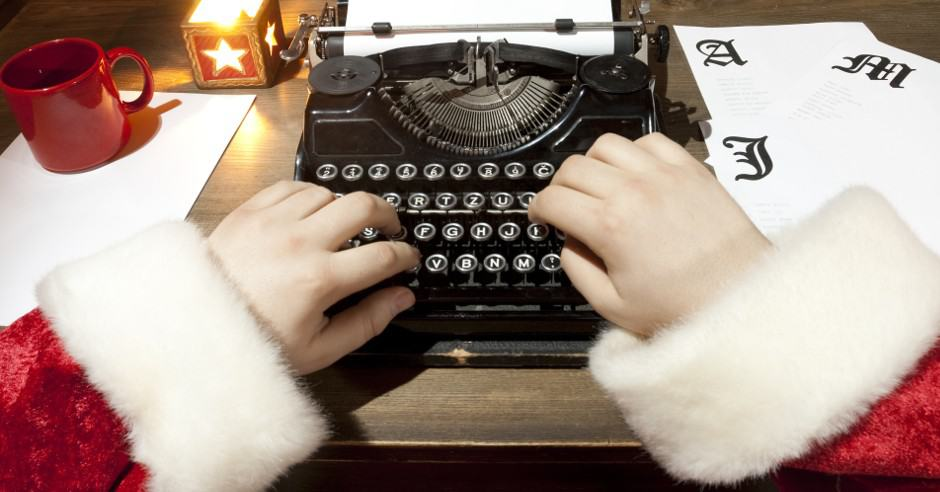 How Do Writers Stay Motivated During the Holidays?