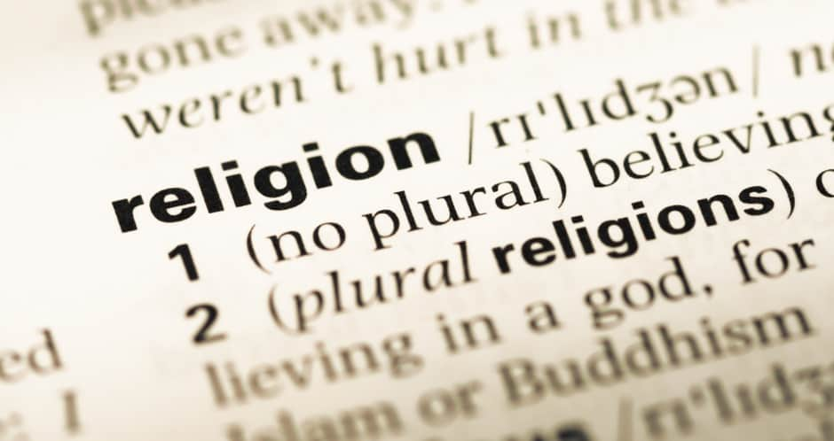 How to Use Religious Titles in AP Style