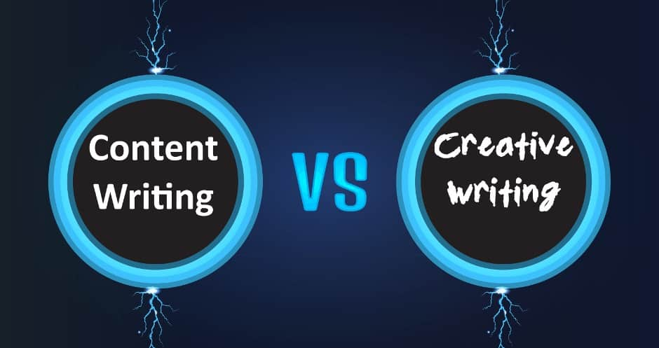 3 Ways SEO Content Writing Is Different From Creative Writing