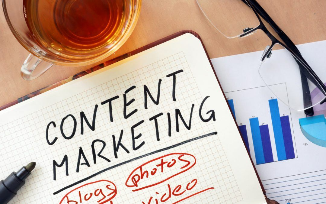 Why Ignoring Content Marketing Means You're Missing Out