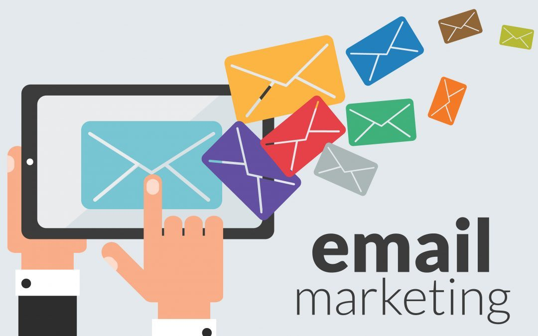 The Top 5 Tips for Improving Your Email Marketing Campaign