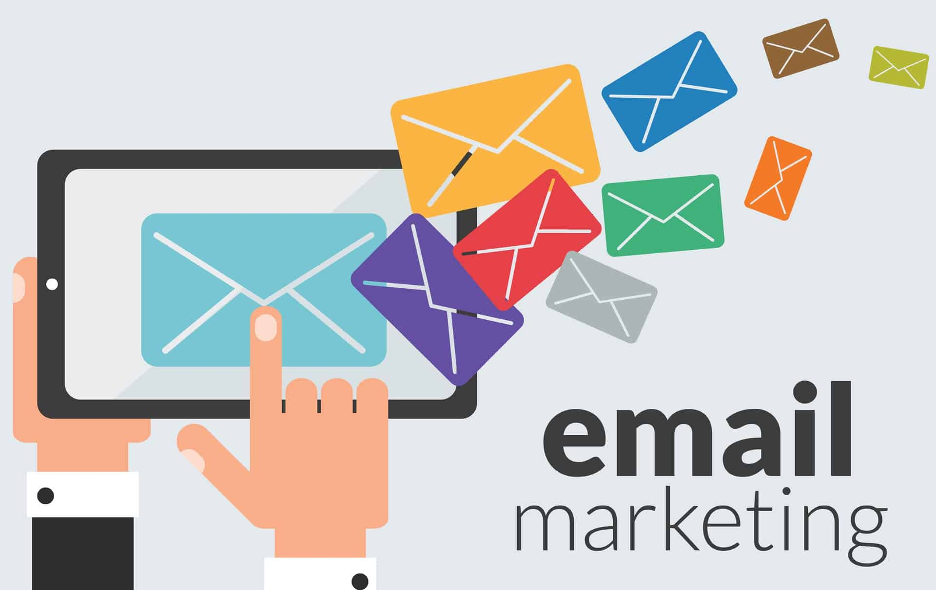Top 5 Tips for Improving Your Email Marketing Campaign | BKA Content
