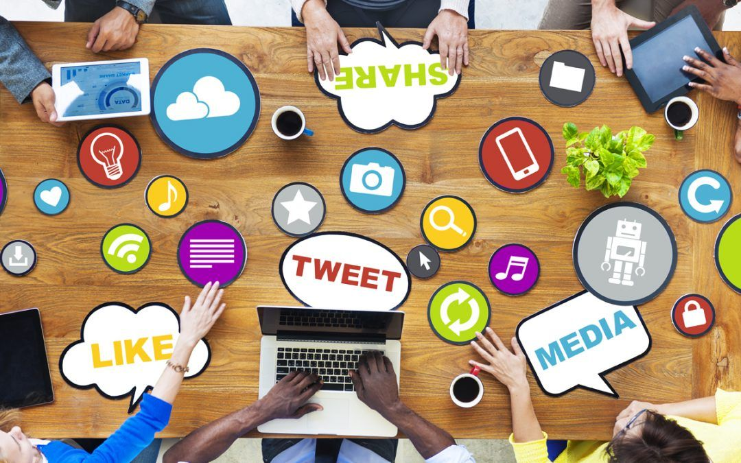 The Keys to a Successful Social Media Plan