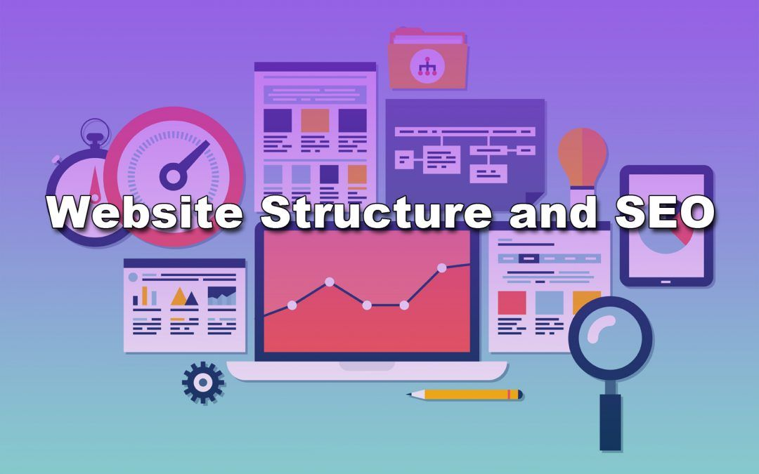 The Relationship Between Website Structure and SEO