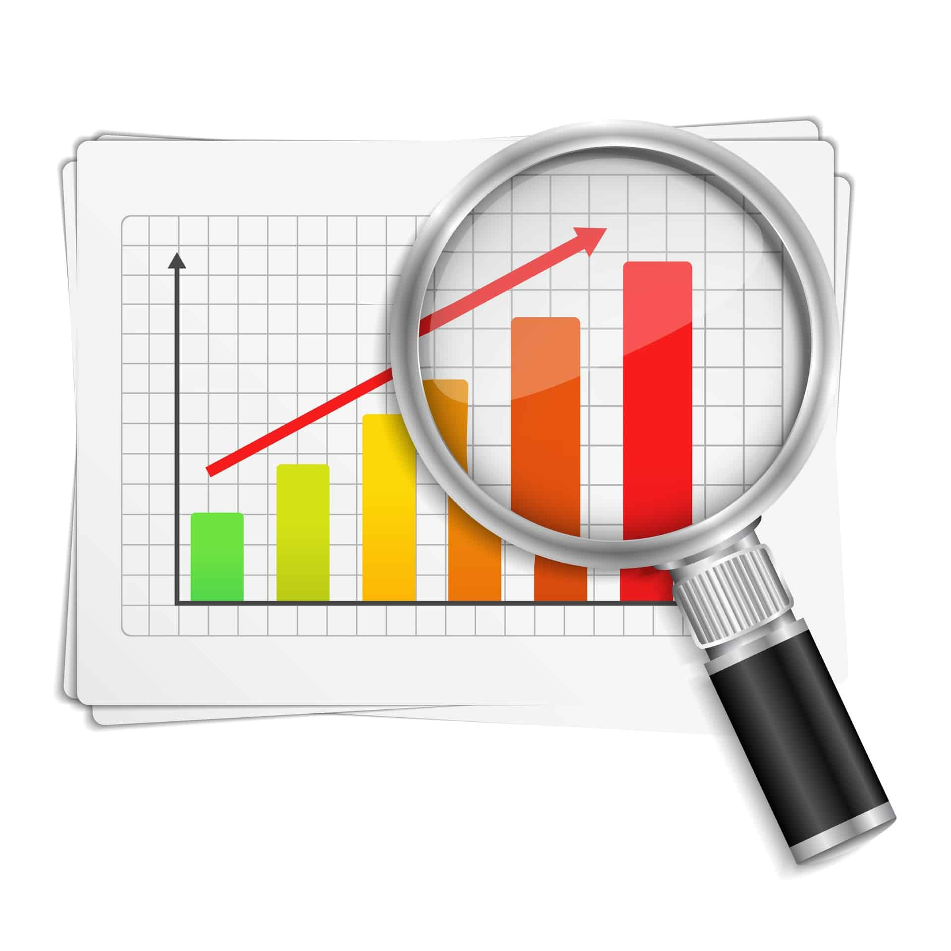 Analyze Data to update old content