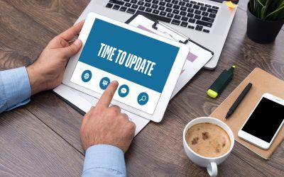 8 Ways To Update Old Content On Your Website