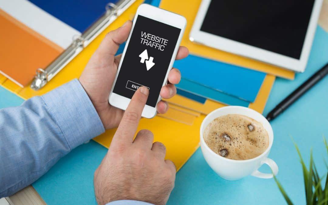 One Way to Dramatically Increase Blog Views