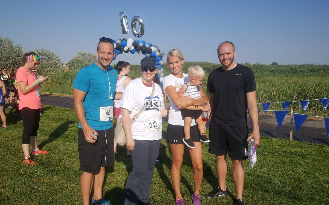 BKA Content Sponsors 10th Annual Operation Smile 5k Fun Run