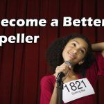 Become a Better Speller