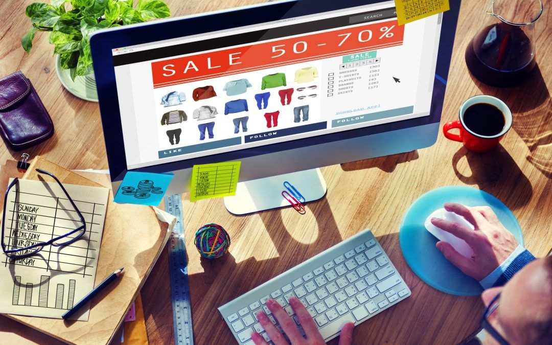 5 Ways to Improve Your E-Commerce SEO