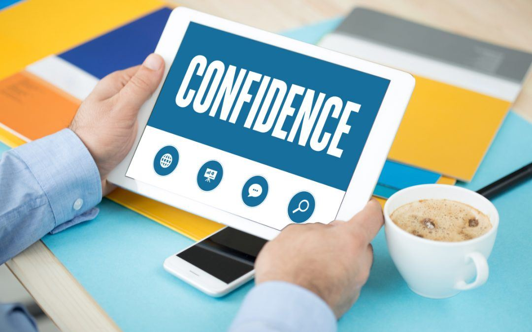 Signs Your Writing Confidence Needs a Boost
