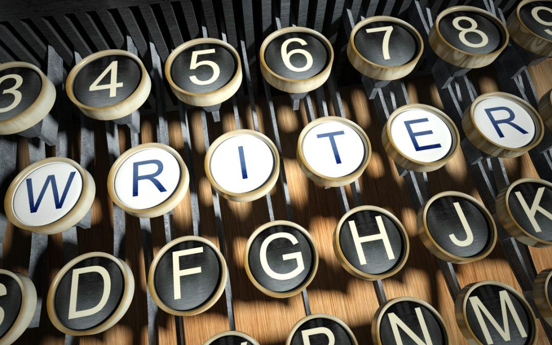 Why You Need To Start Calling Yourself a Writer