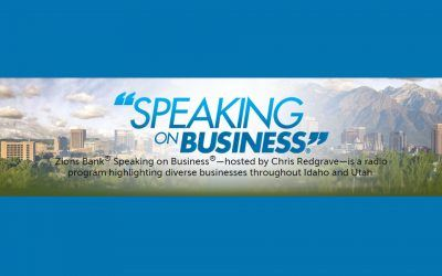 BKA Content Featured on Zions Bank® Speaking on Business® Radio Program