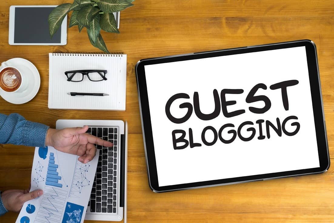 Benefits of a Guest Blog Writing Service - BKA Content