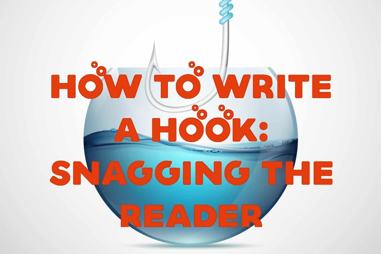 how to write a hook
