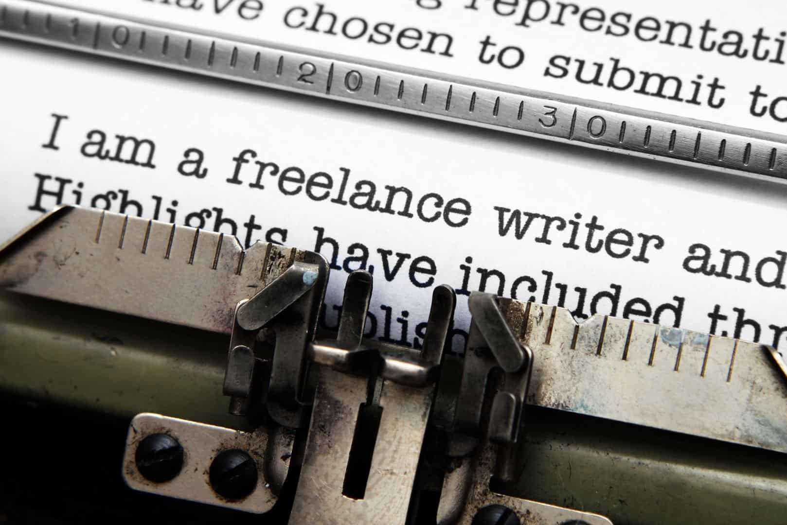 How To Become a Freelance Writer: 3 Steps to Success