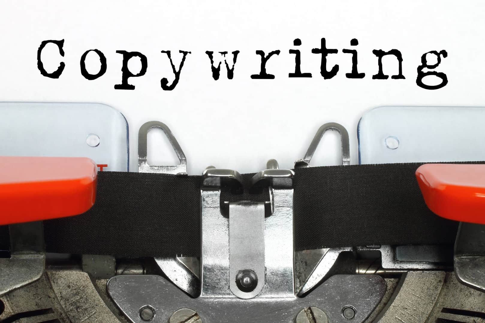 How To Copywrite Like a Pro