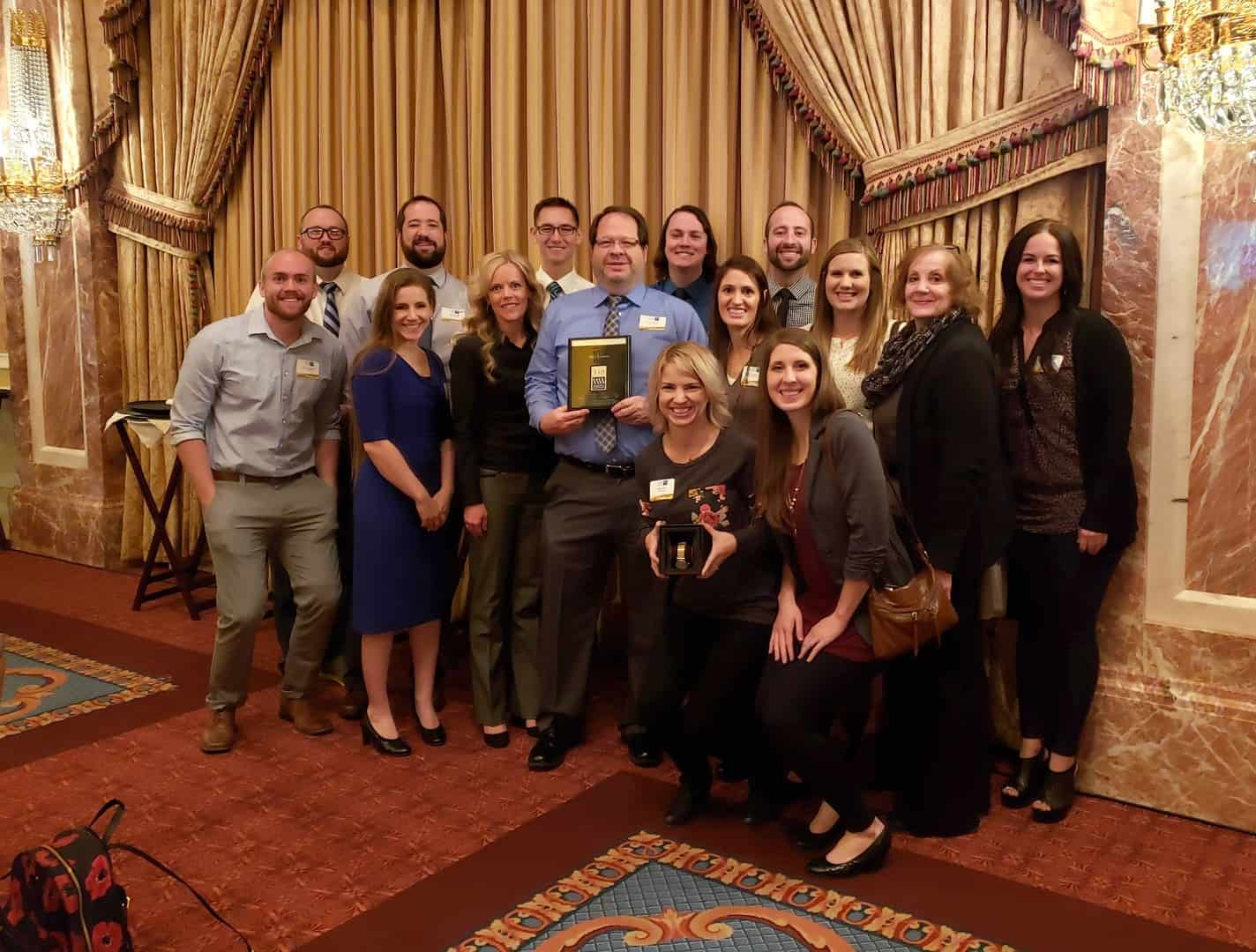 BKA Content One Of Utah's Top 100 Fastest Growing Companies 4 Years In A Row