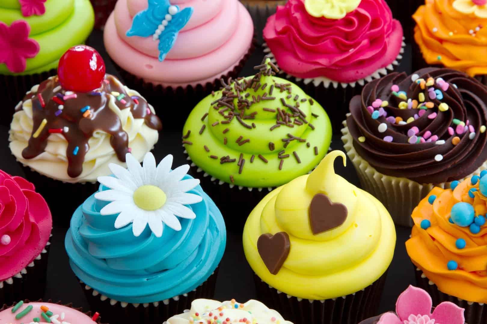 cupcake puns