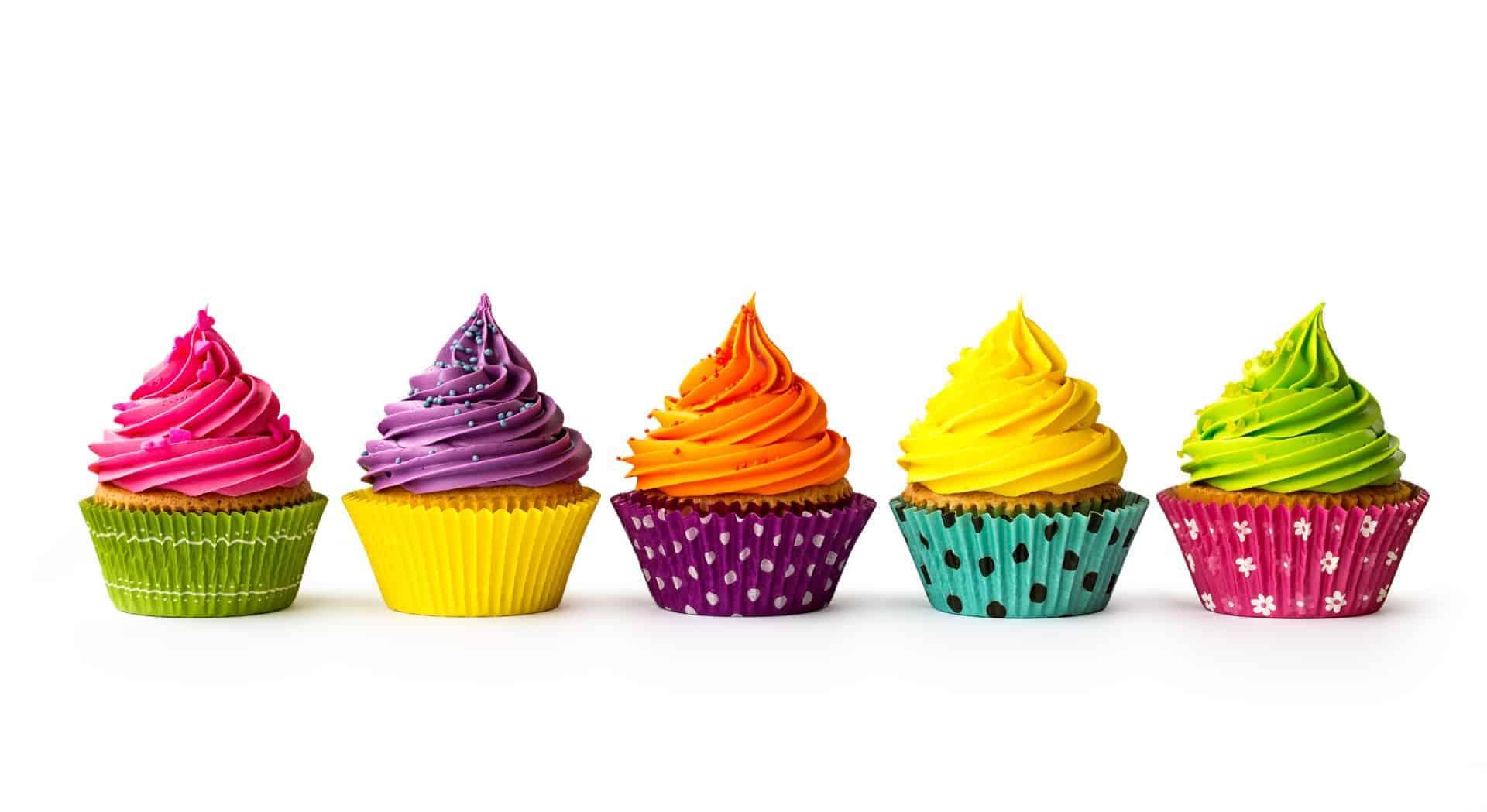 Perfect Cupcake Puns