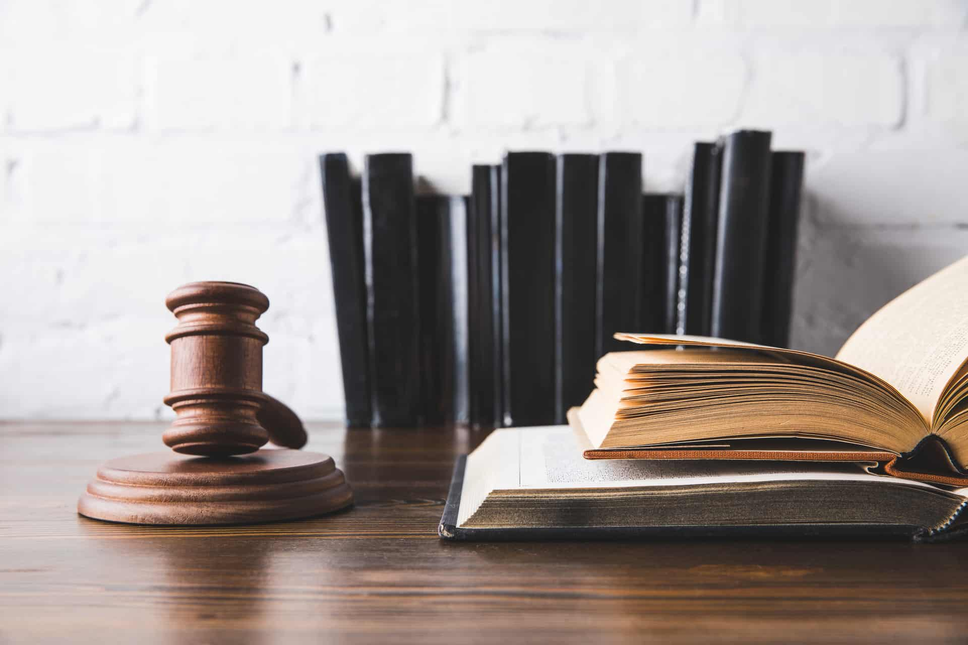 legal content writing service