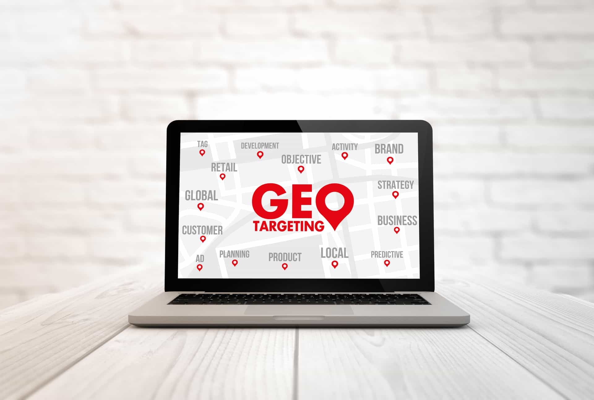 Geo Targeting: A Powerful Content Marketing Strategy