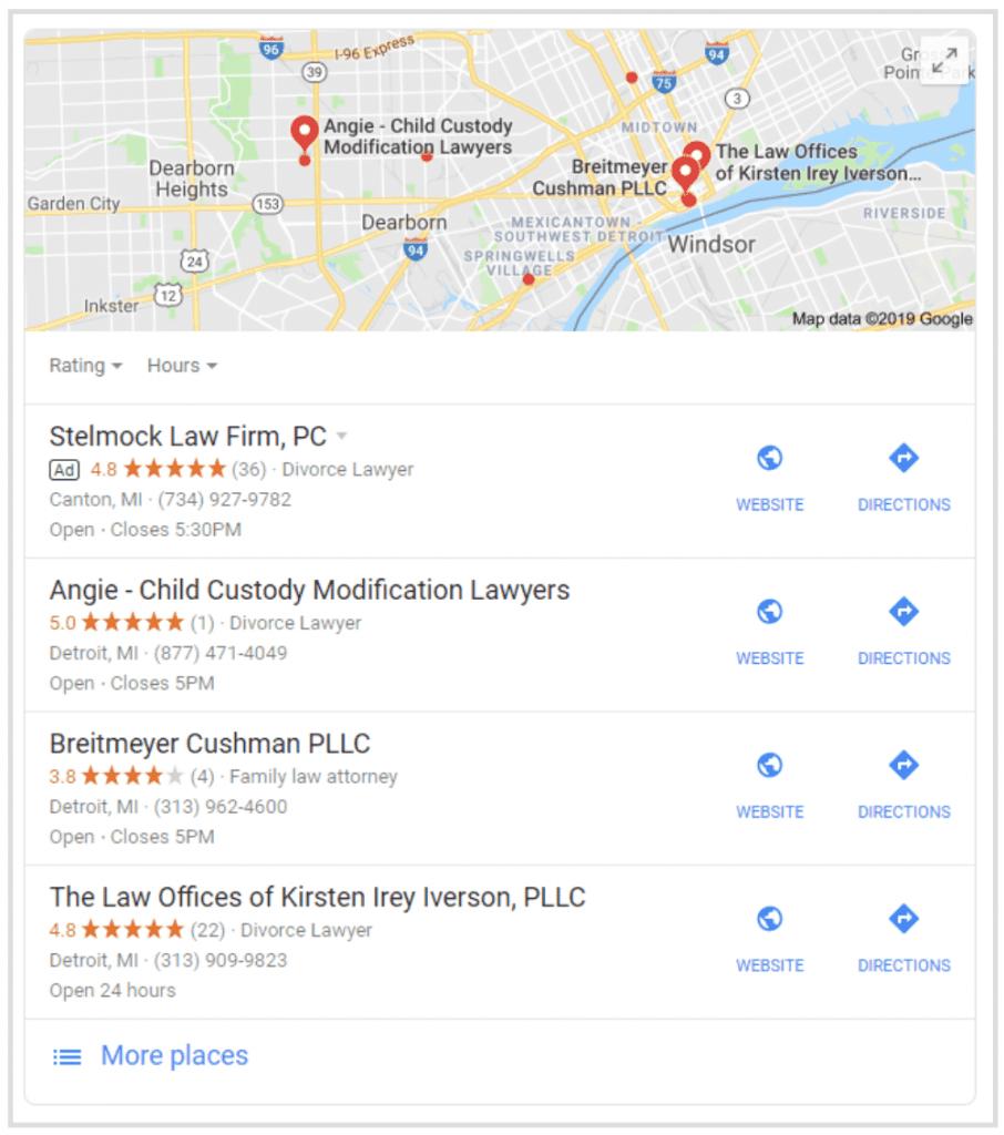 legal marketing tools