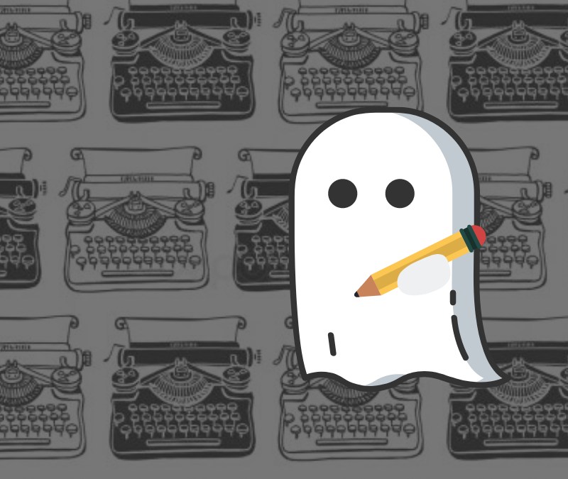 10 Things To Know About Blog Ghostwriters For Hire