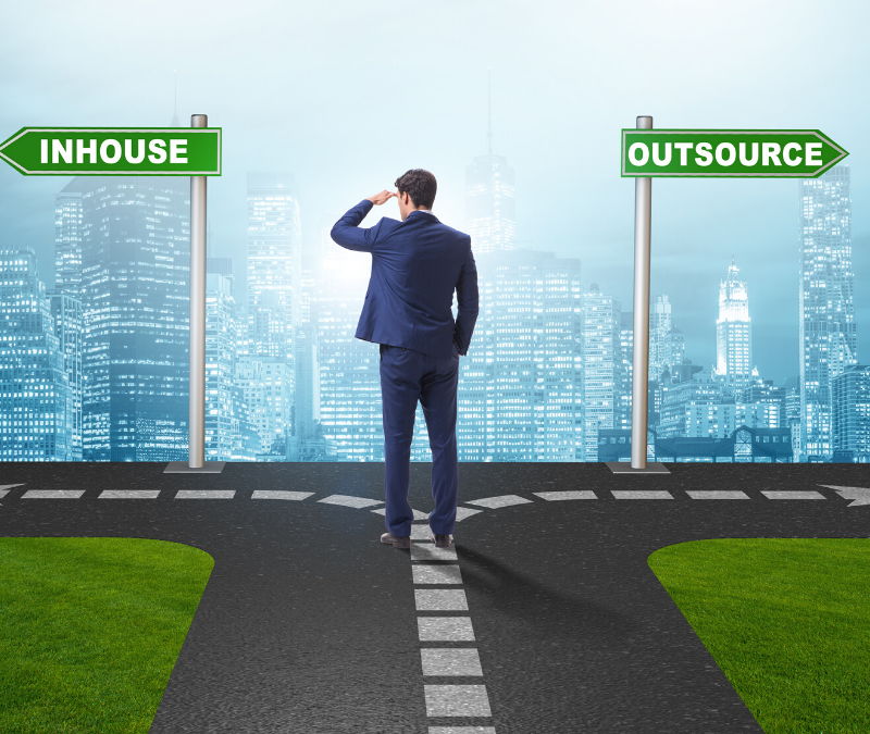 Is It Time To Outsource Blog Writing? 10 FAQs You Should Ask