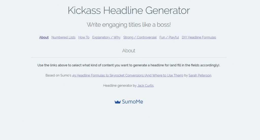 story title generator